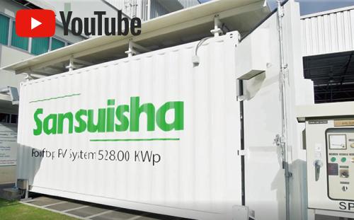 高温多湿なタイの気候から大切な機材を守る「収納箱」を製作