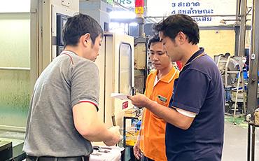 ファブレスメーカー「レイズエンジニアリング」がタイで高品質のカプラーを小ロットで製作できる理由とは?【リークテスト・漏れ検査】