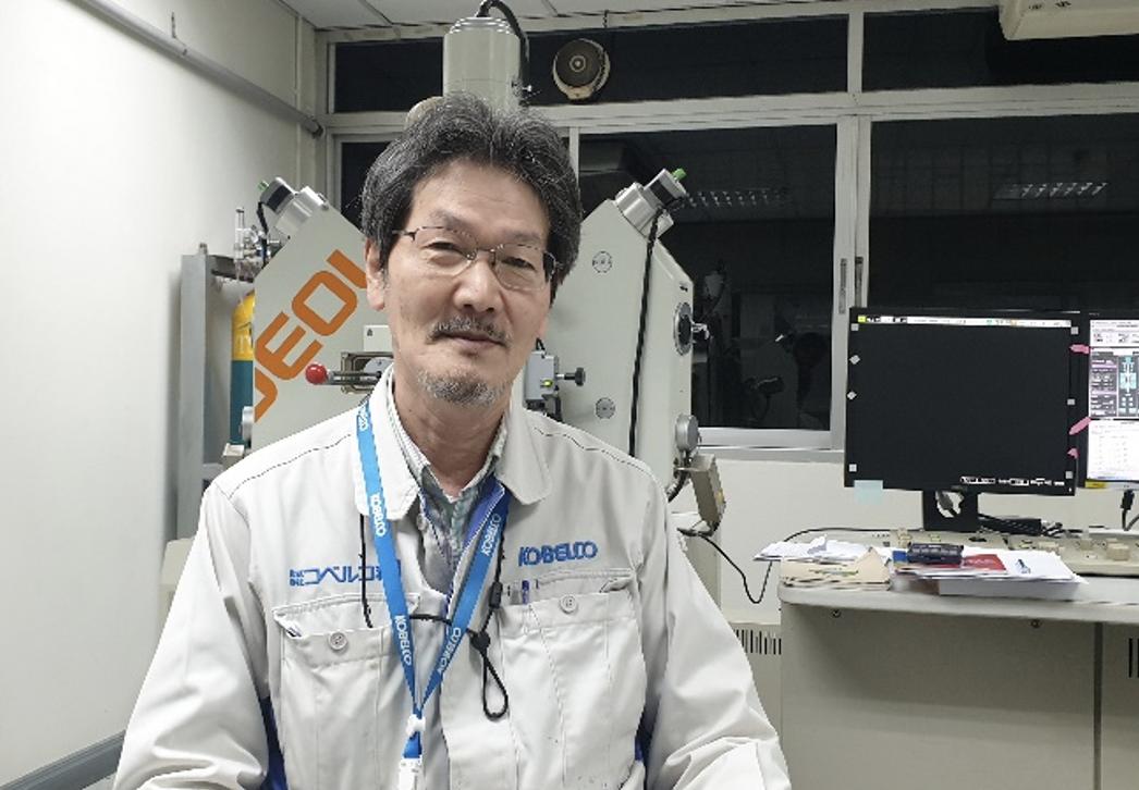タイで初開催!KRITオンラインセミナー <br>『溶接』に関する実践的な分析方法を解説