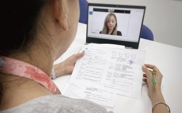タイ人スタッフの採用面接に『HCi-ASテスト』と『内田クレペリン検査』を併用活用している製造業A社の場合