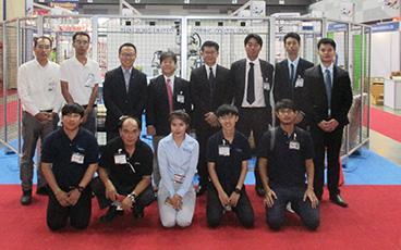 オークラ輸送機のグループ会社「TRUE Okura」について