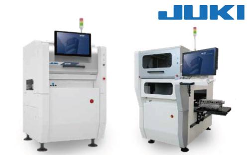タイで加速する自動化需要に対応!<br>JUKIの検査計測自動化装置&電子部品管理自動化ソリューション