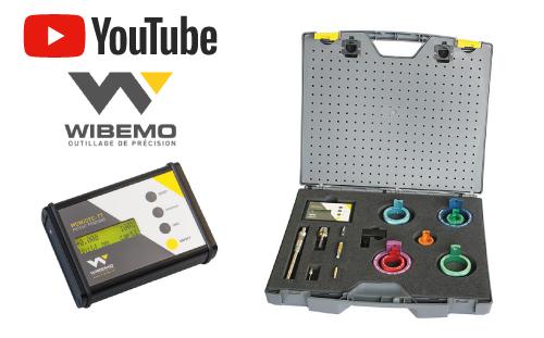 小径工具の芯出しにも! 素早く手軽に段取り可能なスイスWIBEMO製 自動旋盤用芯出し測定機『Mowidec-TT』