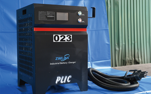 タイでもフォークリフト用の低価格・高性能な<br>リチウムイオン バッテリーの供給が可能に!