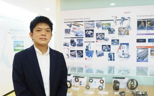NACHI・不二越のベアリング製造を日本からタイ工場に一部シフト 自動車のEV化と受注拡大に向けた軸受生産拠点の再編成を推進!