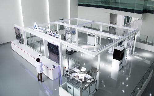 FAとITの技術が詰まったタイ・製造業向けのテーマパーク EEC オートメーションパークの中を覗いてみよう!
