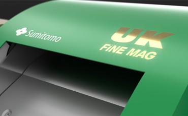 แนะนำเครื่อง Magnet separator FINE MAG ที่ผลิตโดย Sumitomo Heavy Industries Finetech   ซึ่งมีบริษัท YMTT  เป็นตัวแทนจำหน่ายแต่เพียงผู้เดียวในประเทศไทย