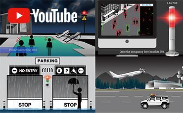 パトライト信号灯の活用事例|コロナウイルス感染拡大防止、災害・事故防止、作業進捗の可視化を目的とした信号灯の活用