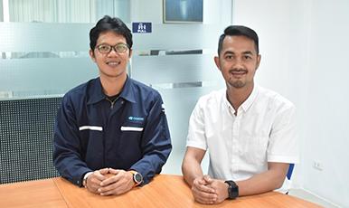 タイ市場でシェア70%を獲得!「サービス重視」を掲げるコスモウェーブとは