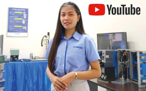 タイ日東精工マシナリー、ショールーム開設! 導入前に実機を見て不安を払拭!
