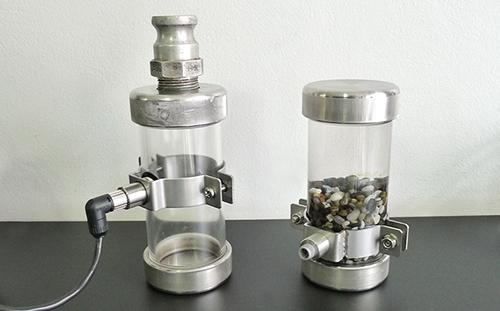 ตรวจจับและปล่อยเศษตะกอนที่สะสมในถ้วยน้ำทิ้งโดยอัตโนมัติอย่างง่ายดายด้วย D switch ที่สามารถติดตั้งได้ทุกที่ในระบบบำบัดน้ำเสีย!
