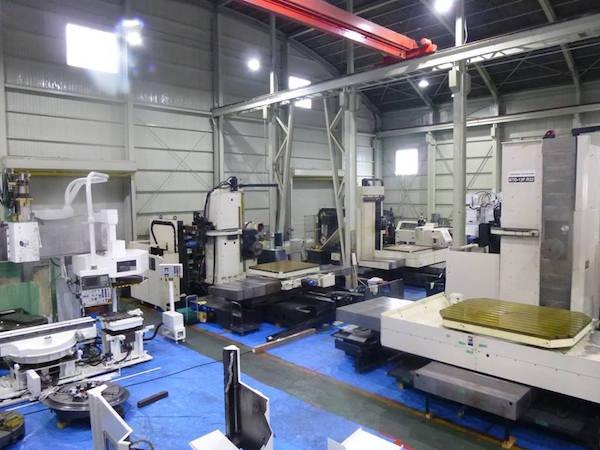 工作機械の専門商社・中古機のエキスパートが、最新ニュースをお届け!