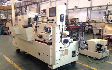 บริการ Overhaul ของบริษัท KOYO MACHINE INDUSTRIES