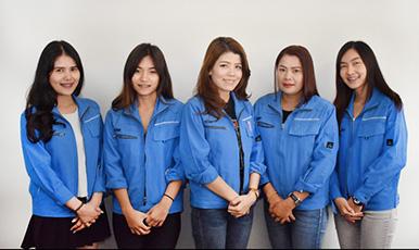รับสมัครพนักงานขายผู้ที่สนใจไปทำงานในต่างประเทศ !