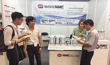 環境性と機能性を両立!ワイヤ放電加工機メーカー推奨の除錆剤、防錆剤とは?