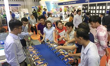 タイ以外でも拡大するASEANの自動計量機への需要! ヤマトスケール展示会出展レポート ベトナム編