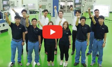 ムラタ  タイランド:製造現場の近未来を展示! 自動化設備とターンキーソリューション