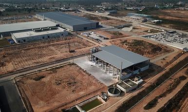 EEC政策で注目されるタイ東部に新たに2つの工業団地 「ロジャナチョンブリ・フェーズ2」と「ロジャナノンヤイ」