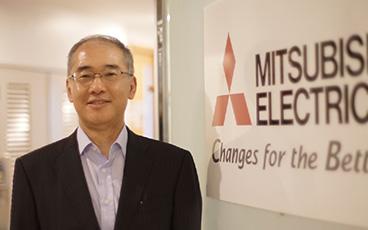 METALEX広報担当者 × 出展社 特集 vol.02 MITSUBISHI ELECTRICFACTORY AUTOMATION(THAILAND)