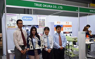 タイの自動化にワンストップで対応!拡大するEC市場にも照準
