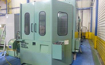 【タイで良質な中古工作機械を販売】エイケイテクノス 5軸加工機(複合加工機)の中古機入荷情報