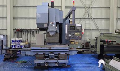 【タイで良質な中古工作機械を販売】エイケイテクノス 立形マシニングセンタの中古機入荷情報