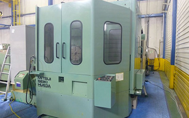 ข้อมูลเครื่องจักรมือสองแบบ 5 แกน (เครื่องแปรรูปหลายแกน) ของบริษัท AK TECHNOS (ผู้จำหน่ายเครื่องจักรมือสองคุณภาพดีในประเทศไทย)