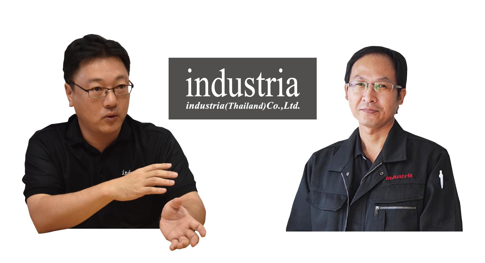บทสัมภาษณ์ระหว่างประธานบริษัทและผู้จัดการฝ่ายขายในประเทศไทย เกี่ยวกับไส้กรองอุตสาหกรรมกว่า 5 หมื่นแท่งที่จัดส่งไปทั่วโลก!