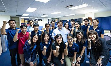 タイでの精密機器の画像検査なら当社にお任せ 開発型エンジニアリングで質の高いサービスを