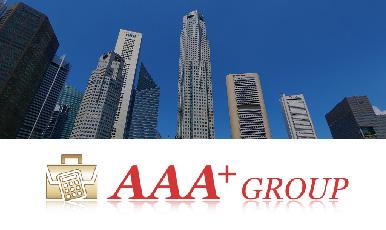 AAA+グループ 拠点情報