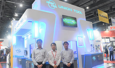 切削工具のユニオンツール、タイ進出から1年! 東京マシン・アンド・ツールとともに更なる顧客満足目指す