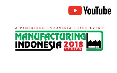 インダストリー4.0実現に向け  インドネシア最大の製造業展示会MFI2018(Manufacturing Indonesia2018)開催中