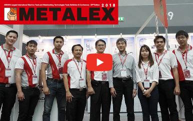 METALEX2018 サムライ動画リポート!バラサイエンティフィック/島津製作所【タイ・分析計測器】