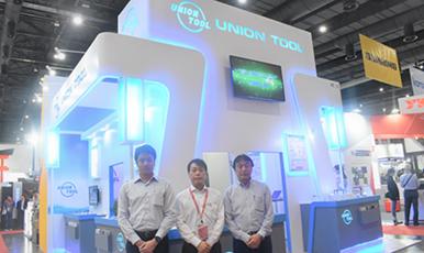 UNION TOOL ผู้นำด้าน Cutting tool เข้ามาที่ประเทศไทยแล้วประมาณ 1 ปี ! เราร่วมกับ Tokyo Machine and Tool เพื่อมุ่งหวังจะสร้างความพึงพอใจให้ลูกค้ามากขึ้น