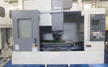 【タイで良質な中古工作機械を販売】エイケイテクノス 森精機製工作機械の中古機入荷情報