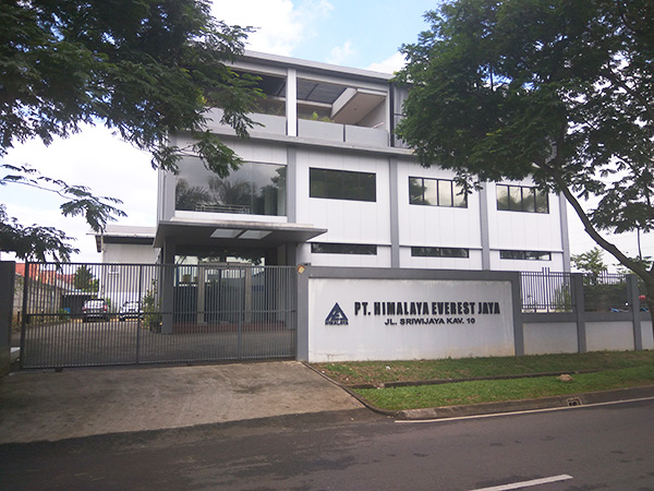 Agency in Indonesia