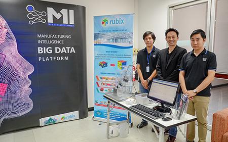 【CSIのIoTセミナー】タイで進むデータ収集。まずはIoTも「スモールスタート」してみては?
