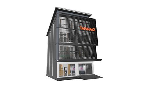タカマツマシナリー(タイランド) イースタンシーボード支店開設のご案内