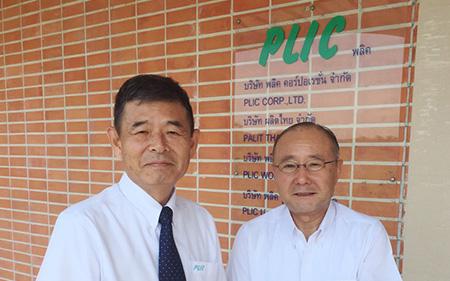 タイでフォークリフト事業と物流の自動化ソリューションを進めるPLIC(プリック)とは ?