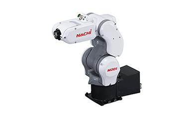 【世界最小ロボットがタイで発売開始】重量1kg・可搬ミニロボット! 通信機器などの電機電子製品の組み立てに最適。