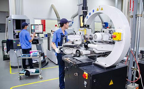 特殊工具の新規製作にも対応! 再研磨のスペシャリスト PTSツール(タイランド)
