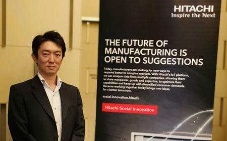 【自動化・IT化】タイ製造業現場の悩みを解決するソリューションをご提供します!