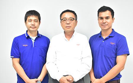 【ベトナム法人設立】エスペック(タイランド)が環境試験装置のテクニカルサポートセンター拠点としてベトナム法人設立(タイ出資100%)、今後は受託試験サービスも展開予定