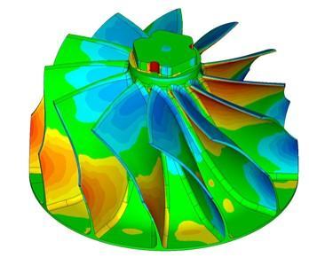 การตรวจสอบชิ้นงานสามมิติ และการสร้างแบบจำลองสามมิติโดยการวัดสามมิติแบบไม่สัมผัสชิ้นงาน (3D Scan)