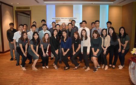 【盛況!セミナー報告】第2回「タイにおける電気・電子部品業界の活性化」セミナー