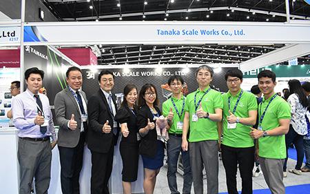 アジア最大規模の畜産関連展示会「VIV ASIA 2019」@BITECが大盛況!