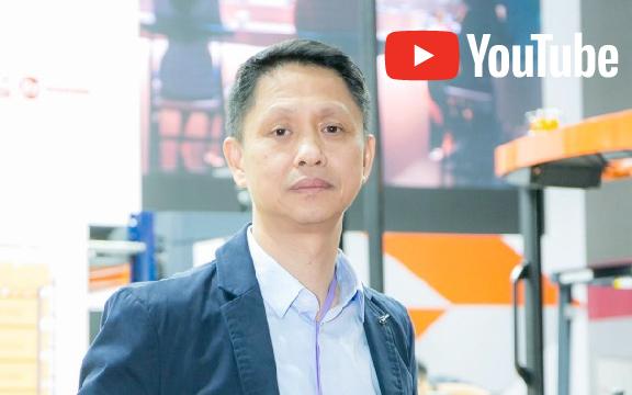 'โตโยต้า' ร่วมออกบูธในงาน THAILAND INDUSTRIAL FAIR 2019 มาพร้อมกับเทคโนโลยีอุตสาหกรรมล้ำสมัย