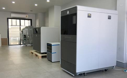 【タイの3Dプリントビジネス】三次元プリンタによる試作造形と完成品に対する取り組み