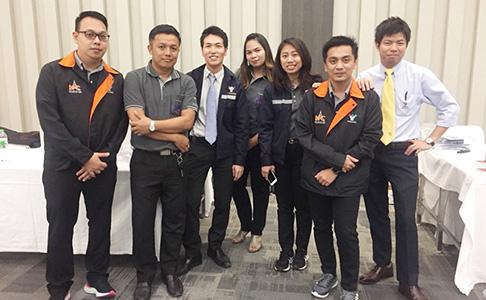 タイでの生産効率アップに役立つ製品の数々を提案しました~YAMAZENプライベートセミナー in コラート