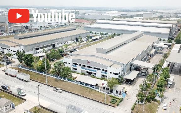 動画で仕掛けろ! Vol. 47 JTEKTグループ、CNK Manufacturing (Thailand)紹介動画